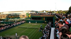 picturee of Tennis