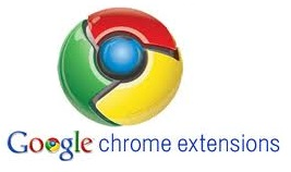 logo of google chrome