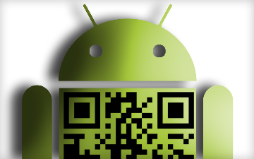 android-QR