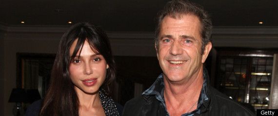Child Custody: Court Denies Appeal Bid By Mel Gibson's Ex