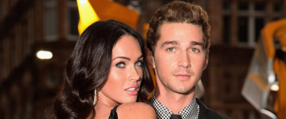 Shia LaBeouf: Admits Megan Fox Hookup, Trashes Own Films In Details