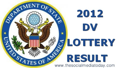 DV Lottery Results