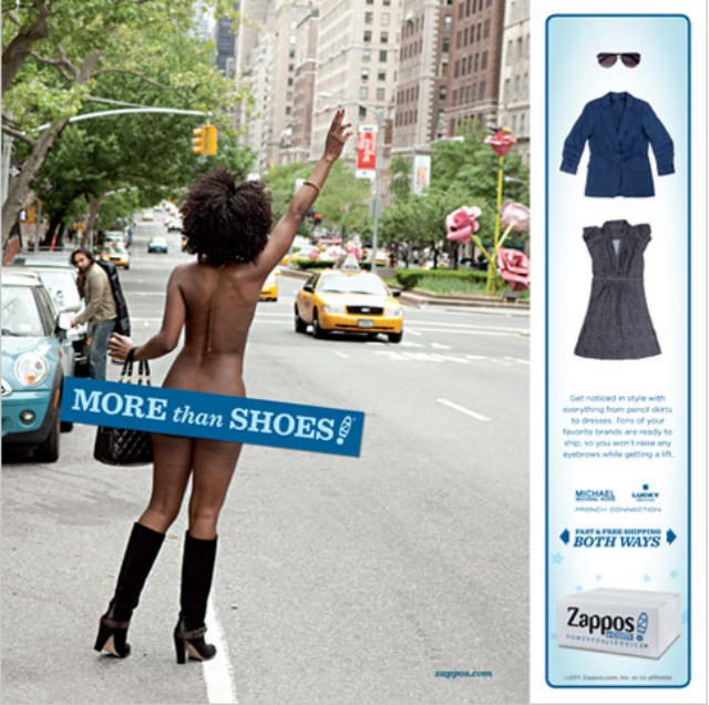 Zappos-Ad