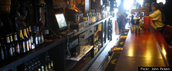 SceneTap App Uses Facial Detection Cameras To Let Patrons Check Out Bar Scenes