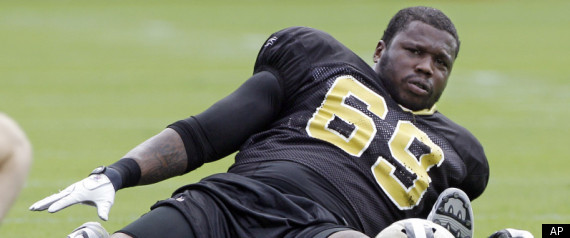 Saints DE Anthony Hargrove's Brother Killed In Florida