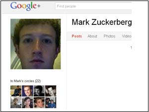 google-plus-mark-zuckerberg