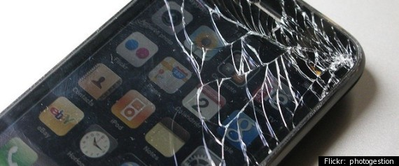 AT&T: iPhones Now Eligible For Standard Mobile Insurance