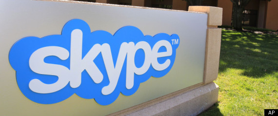 Skype Fires Executives