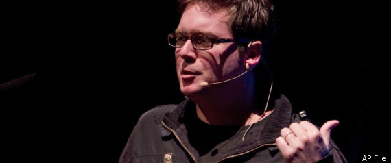 Biz Stone Leaving: Twitter Co-Founder To Relaunch Obvious Corporation
