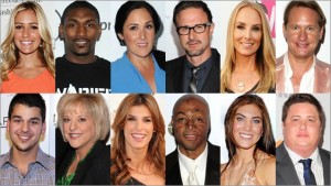Dancing With the Stars 2011 Cast Revealed
