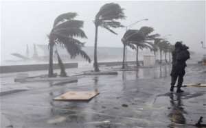 Popular Hurricane and Weather apps for iPhone and Android | Social ...