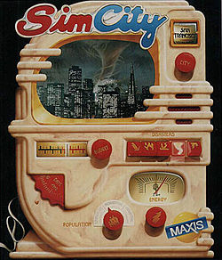Downlaod SimCity Game Free