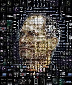 Steve Jobs and end of era