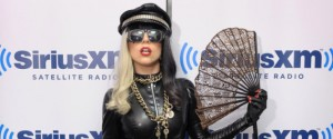 Lady Gaga Talks Sex To Howard Stern