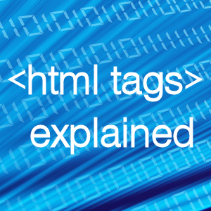 html-tags-explained