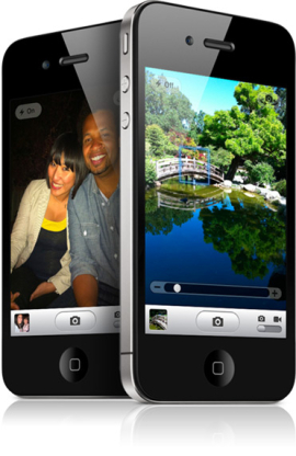 iPhone 5 to be a dual-mode