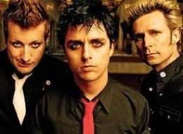 Green Day Pen Tribute Song 'Amy'