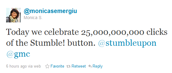 stumble-milestone-