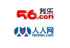 online video site 56.com was sold in 80 million
