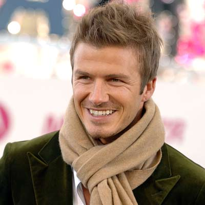 David Beckham die in a Car Crash