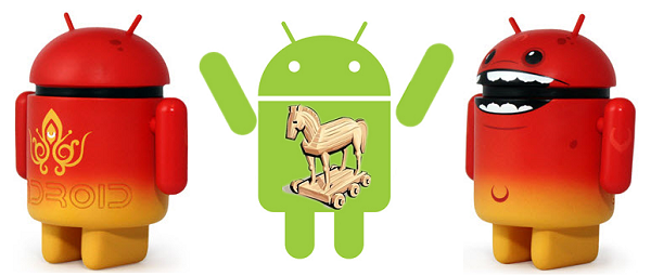 Tips to Detecting and Avoiding Trojan in Android