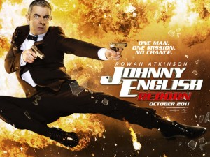 Johnny english reborn full movie download