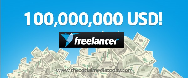 freelancer.com is world's largest outsourcing marketplace