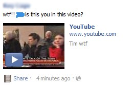 haha this video make me laugh facebook scam