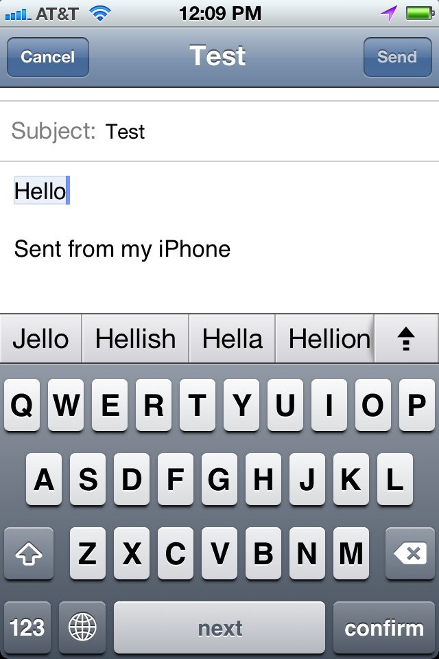 AUTOCORRECT-IPHONE