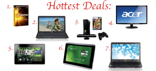 Best Shopping Deals