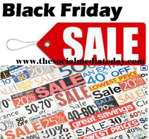 Black Friday Shopping Best Deal