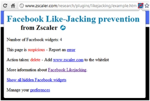 ZscalerLikejackingPrevention