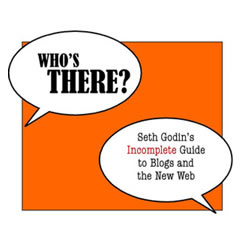 Who's There? by Seth Godin