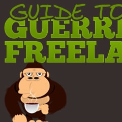 Guerrilla Freelancing by Mike Smith