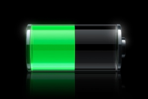 battery Problem in iphone4