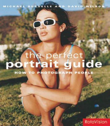 Guide How to Photograph People