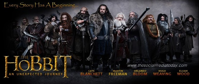 The Hobbit An Unexpected Journey download