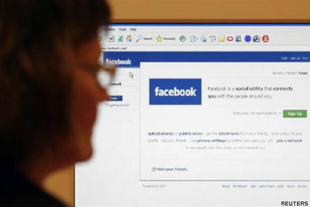 Facebook launches suicide prevention tool