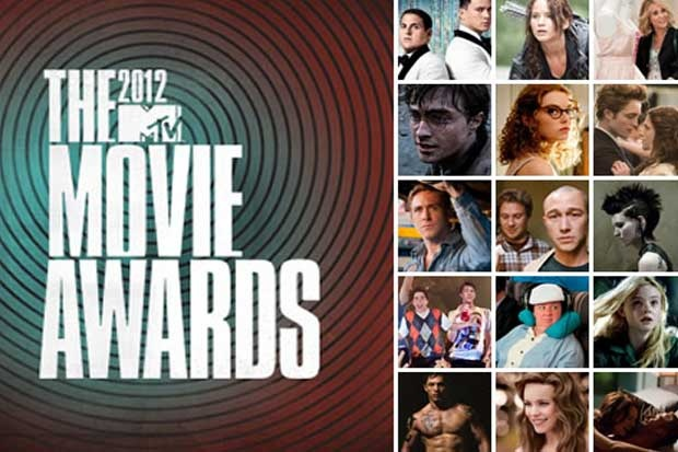 21st Annual MTV Movies Awards winners