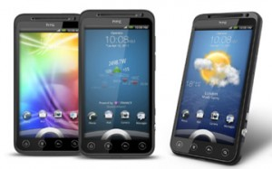 HTC Phones to Get PlayStation Certification in 2012