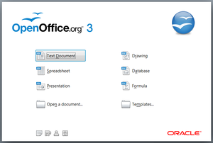 download OpenOffice.org 3.4.0