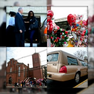 Whitney Houston Funeral Footage download