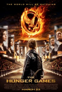 hunger games contests website