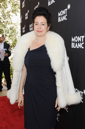 Sean Young oscars party clash