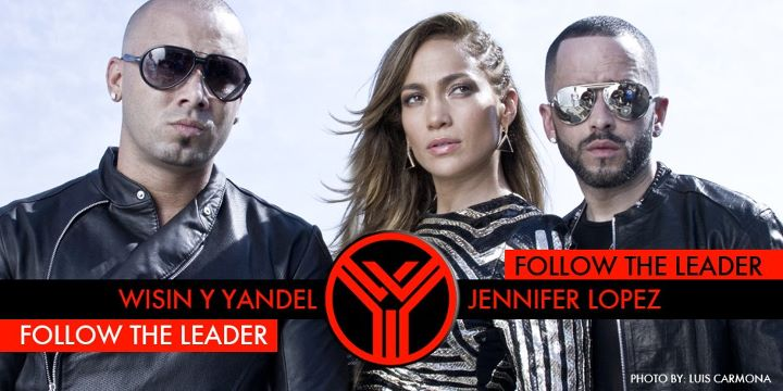 "Jennifer Lopez: 'Follow The Leader"" hot pic"
