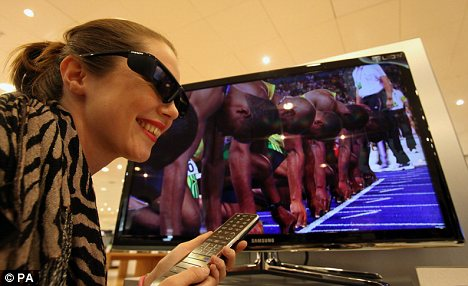 How to buy 3D TV