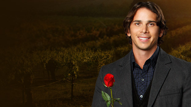 Ben Flajnik Winner of the Bachelor TV series