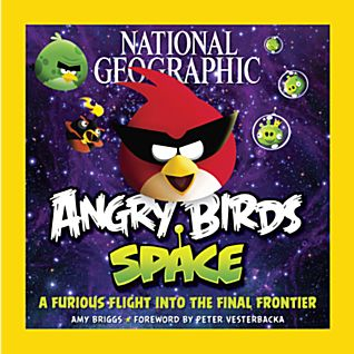 National Geographic Angry Birds Space pdf