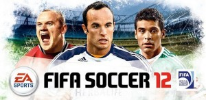 download EA sports FIFA 12 free