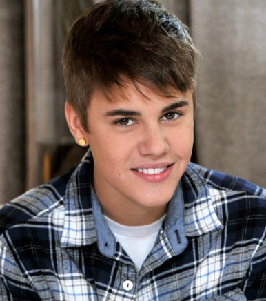 Lattest Justin Bieber cute pictures